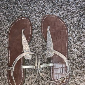 New York & Co Sandals